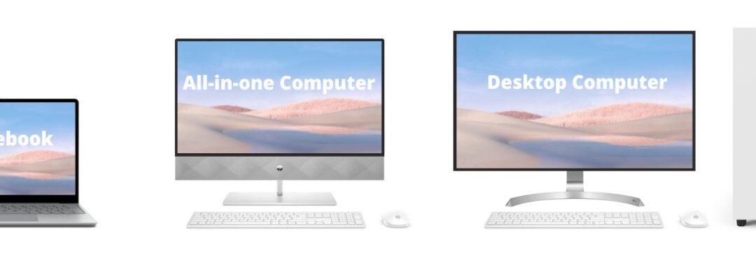Computer-Kaufempfehlungen für alle Anforderungen – Eine Übersicht
